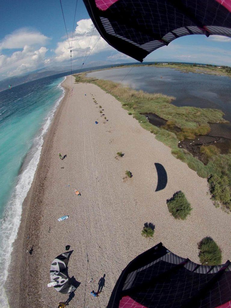 Aigio kitesurfing : kiteboarding00001