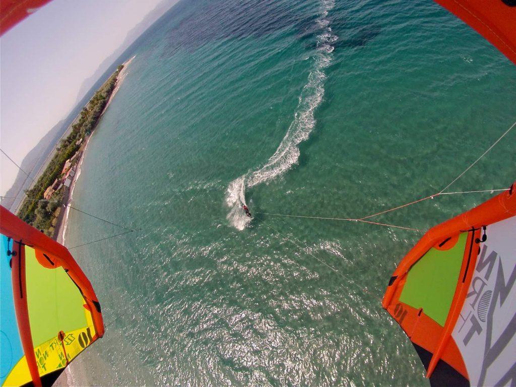Aigio kitesurfing : kiteboarding00002