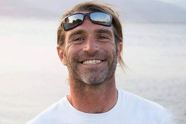 kiteboarding school george stathakopoulos