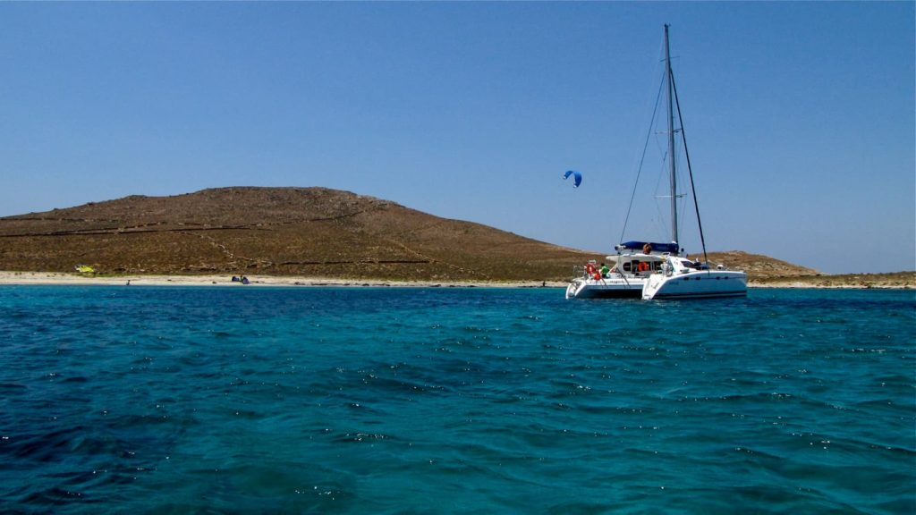 Sailing Trips 2