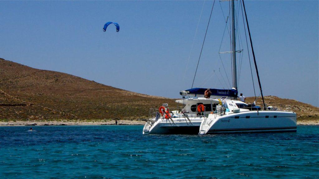Sailing Trips 3